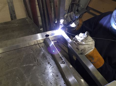 welding box section steel box section frames constant manufacturing