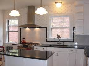 1930s Kitchen Design 1930s Deco Kitchen Traditional Kitchen New York By C Fisher Aspen Kitchens Inc