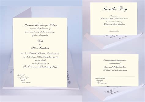 traditional wedding invitation templates sle wedding invitations templates