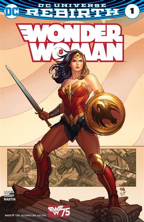 wonder woman the rebirth 1401276784 aquaman 1 the flash 1 wonder woman 1 dc comics rebirth spoilers review dc rebirth