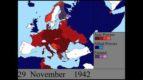 germany map  ww