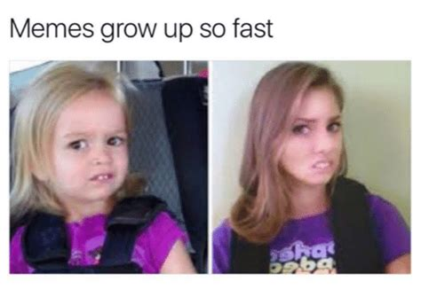 imagenes grow up 25 best memes about memes grow up so fast memes grow up