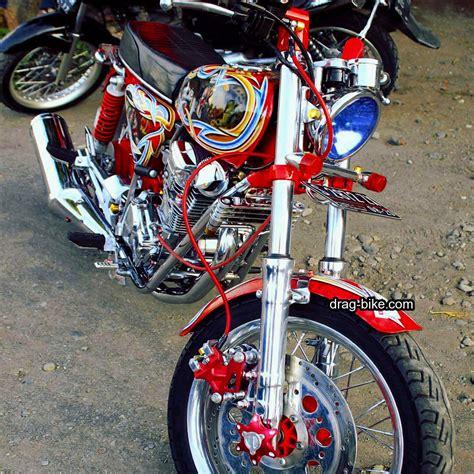 Foto Motor Drag Gila by 89 Foto Motor Drag Honda Cb Cb750 Motor Drag