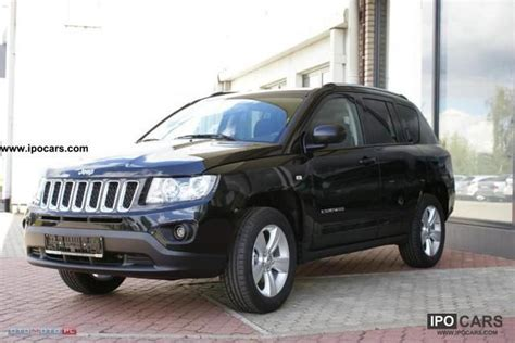 Jeep Compass 2011 Specs 2011 Jeep Compass 2 0l Sport Saloon Nowy Car Photo And Specs