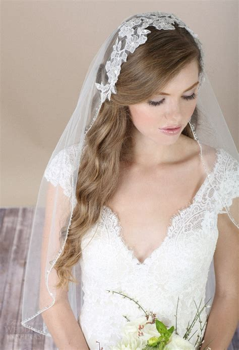 Wedding Day Hairstyles With Veil by Most Glamorous And Wedding Hairstyles Ohh My My
