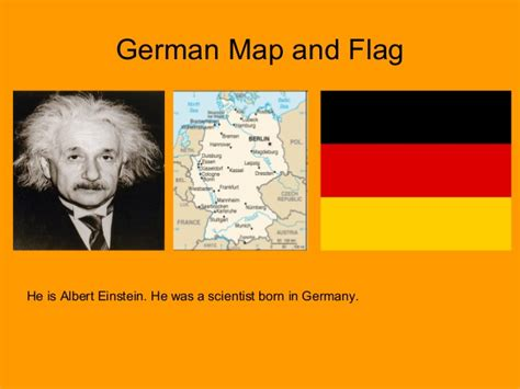 einstein born country they are from