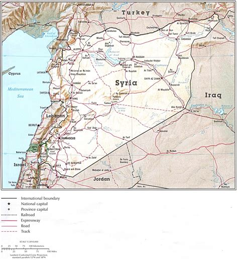 syria map of file syria location map2 svg