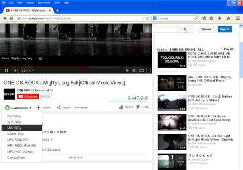 download youtube ke mp4 tutorial praktek cara download video youtube