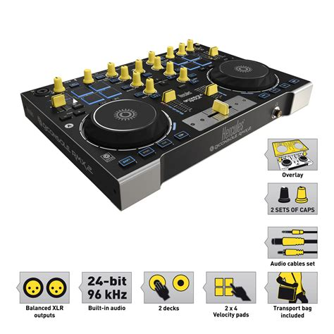 hercules dj console rmx 2 prezzo consolle dj tutte le offerte cascare a fagiolo