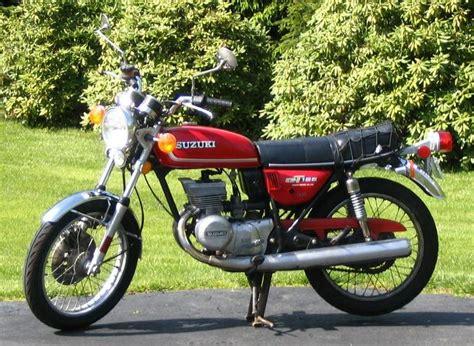 Suzuki Gt Suzuki Gt 185 Specs 1973 1974 1975 1976 1977 1978