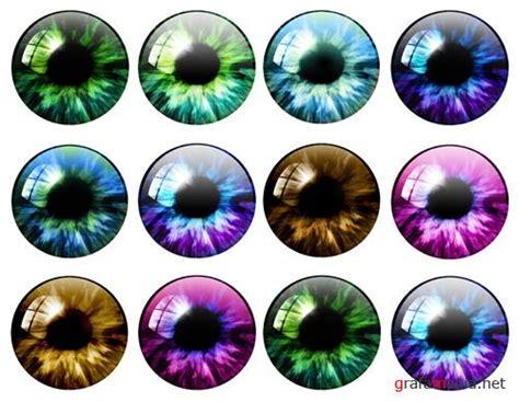 printable iris eyes как сделать живые глаза в фотошопе шина плюс