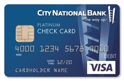 How Can You Check Your Visa Gift Card Balance - platinum check card city national bank