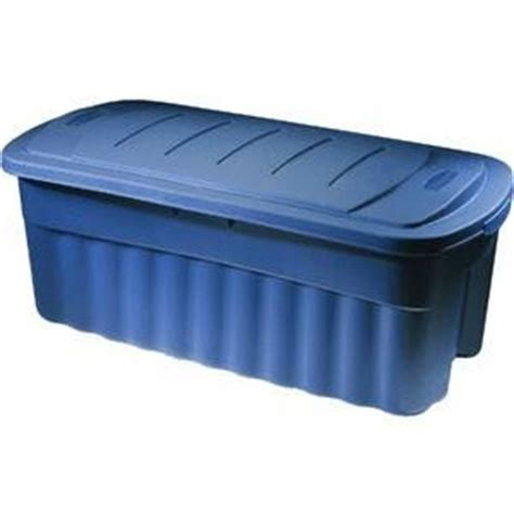 Tree Plastic Storage Box - rantin ravin organization