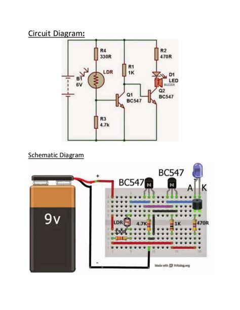 arduino photocell wiring diagram to breadboard wiring