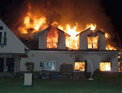 How To Burn A House by Year 9 Forensics Can You Solve The Crime
