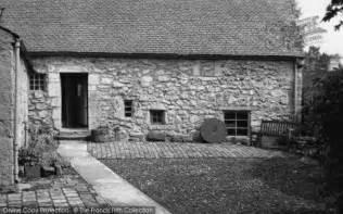 kilbarchan weavers cottage 1960 francis frith