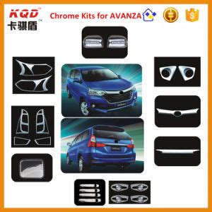 Cover Spion Avanza Original China Chromed Best Selling Chrome Kits Cover For Avanza