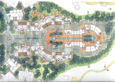 Resume For Work Study Jobs by Master Plan For A Urban Design Golf Course Touristic