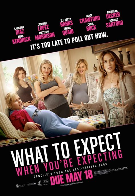 what to expect when you are expecting movie review what to expect when you are expecting