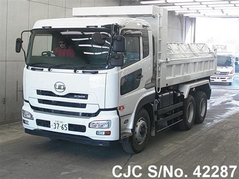 nissan ud for sale 2014 nissan ud truck for sale stock no 42287 japanese