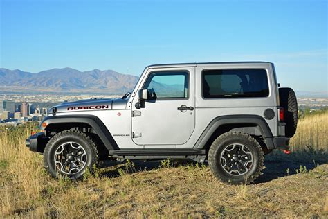 jeep wrsngler 2016 jeep wrangler rubicon review specs photos