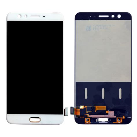 Lcd Oppo F3 oppo f3 plus model cph1613 display with touch screen