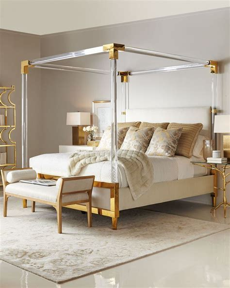 Gold Frame Bed 25 Best Ideas About Bed Bench On Upholstered Bench Simple Bedroom Decor And Tiny