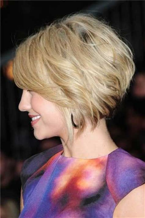 pics of inverted bob hairstyles for wavy hair inverted bob for thick wavy hair love and sayings