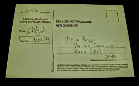 ufficio notifiche roma facolt 224 di notificazioni di atti civili amministrativi e