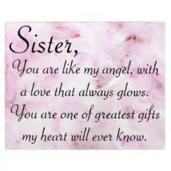 sister love gifts on zazzle