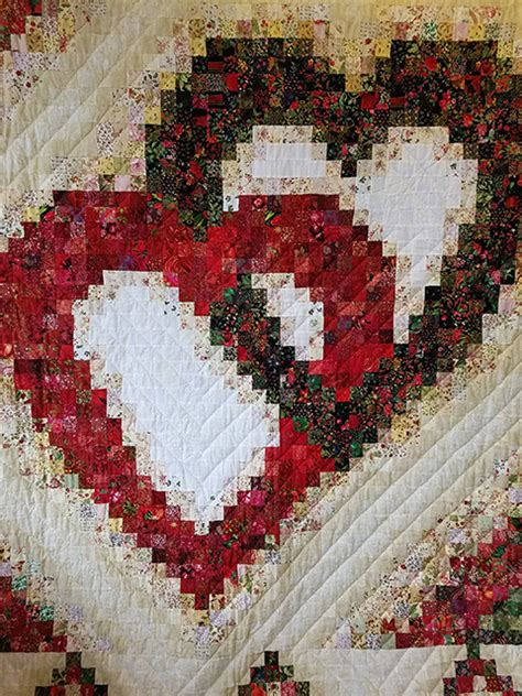 Linking Hearts   The Quilt Shop at Miller's