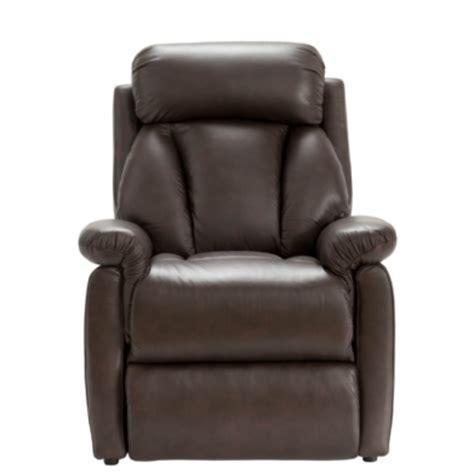 second hand lazy boy recliner lazy boy georgia luxury lift and rise leather recliner 163