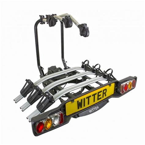 Towbar Bike Rack Fitting Cycle Carriers Bike Racks And Towbar Accessories