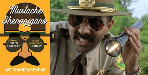 jay chandrasekhar facebook ep 70 interview with jay chandrasekhar director of super