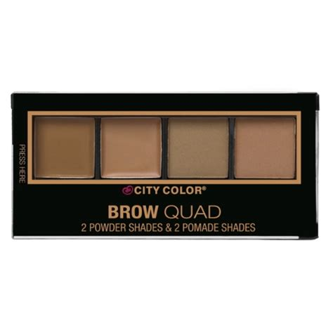 where can i buy city color cosmetics city color cosmetics brow light 6 pack