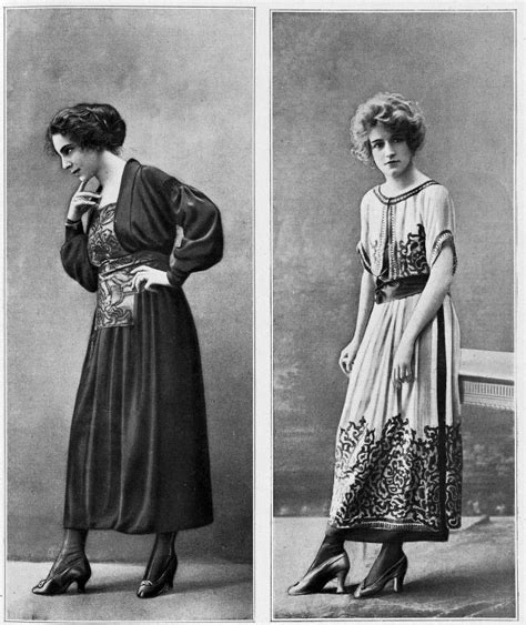 women hairstyle france 1919 64 best images about fashion 1917 on pinterest day