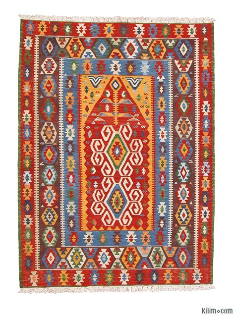 turkish kilim rug document moved