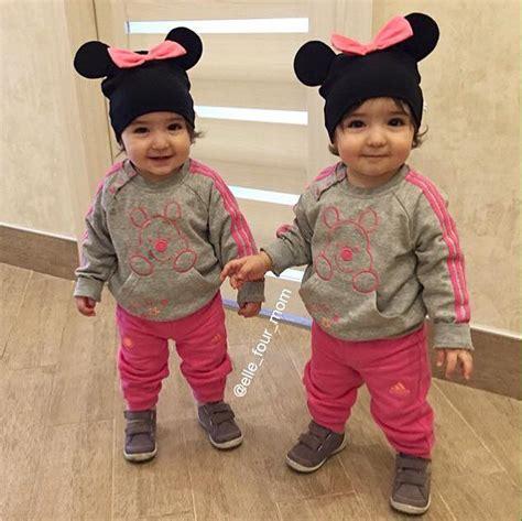 film anak kembar serius nih 20 foto anak kembar ini bikin kamu pingin buru