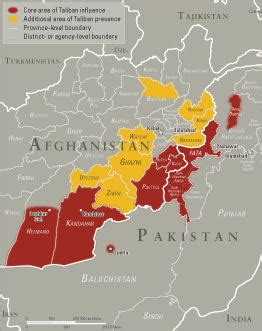 where is taliban on the world map taliban taleban