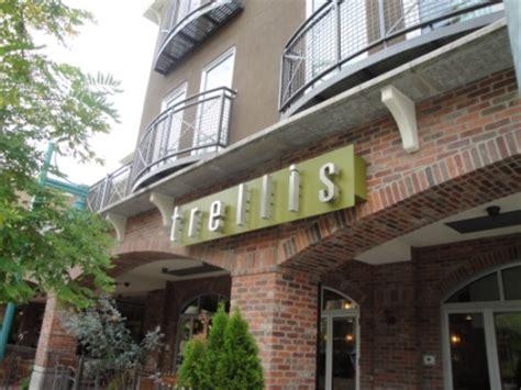 Trellis Restaurant Kirkland trellis restaurant kirkland wa
