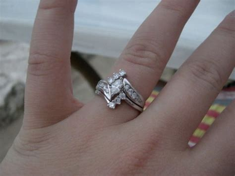 marquise cut e ring weddingbee photo gallery