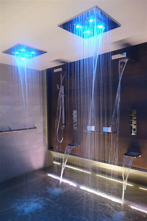 beautiful bathroom showers beautiful shower allarchitecturedesigns