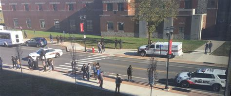 Rutgers Mba Information Session November 7 by Suspect In Custody After Stabbing At Rutgers