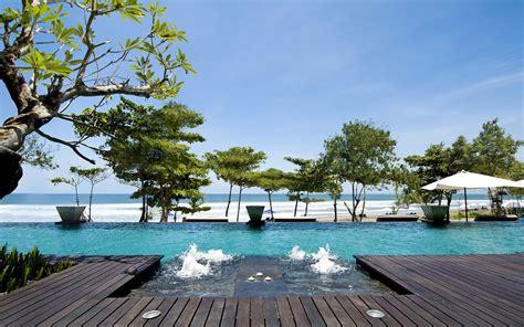 anantara seminyak bali resort travel leisure