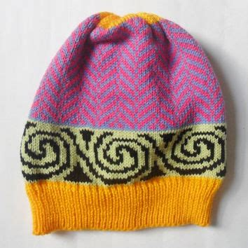 machine knitting patterns for children best knit patterns for baby hats products on wanelo