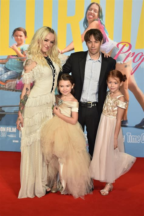 Bria Square by Bria Vinaite At The Florida Project Official Screening