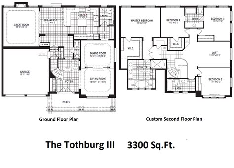 mattamy homes floor plans mattamy tothburg loaded fredhelps com milton reader s