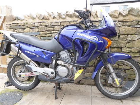 2001 Suzuki Drz400s Suzuki Drz400s And Honda Transalp For Sale Cumbria