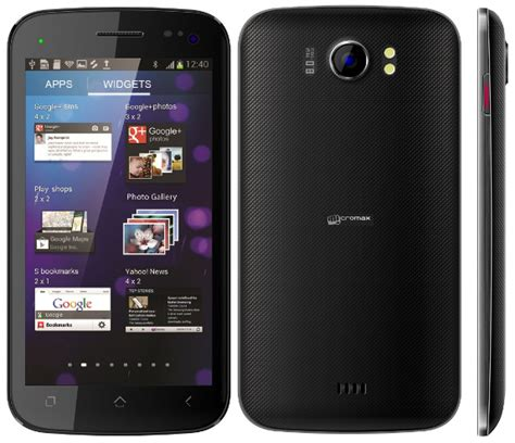 Android Themes For Qmobile A10   qmobile noir a10 smartphone review xcitefun net