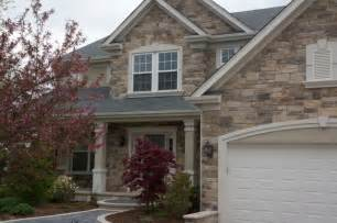 Wholesale Vanities Exterior Stone Siding With Stucco Traditional Exterior